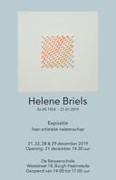 De poster van de expositie