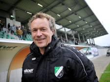 Alfred Nijhuis terug als hoofdscout bij Heracles Almelo