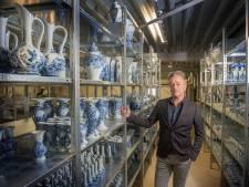 Icoon failliet: Aardewerkfabriek De Delftse Pauw valt in scherven door coronacrisis