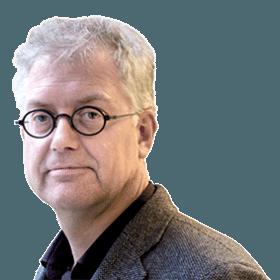 Ik ben bang voor klimaatopwarming, maar nog banger voor Milieudefensie
