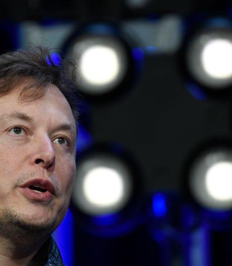 Betaalbare Tesla van 21.500 euro komt eraan, belooft Elon Musk