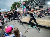 'Legends' uit Breda sieren Spanjaardsgatfestival
