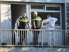 Lichaam gevonden in woning Van Haapsstraat