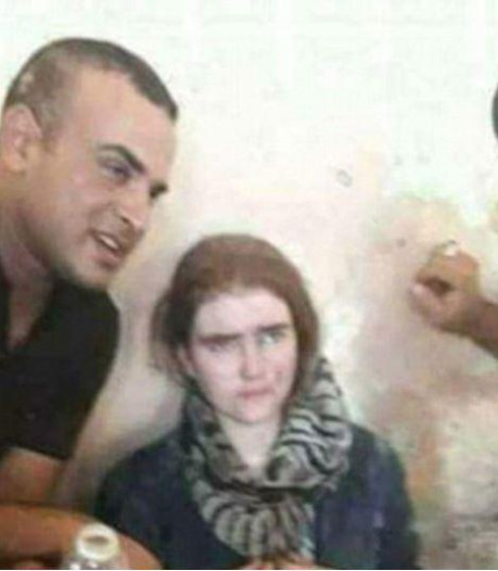 Iraakse rechtbank veroordeelt Duitse (17) voor lidmaatschap IS
