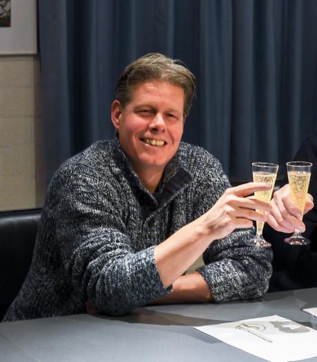 Boskant en Mayk van Driel na dit seizoen uit elkaar
