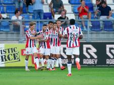 Willem II tegen Lincoln Red Imps of Rangers FC in derde EL-voorronde