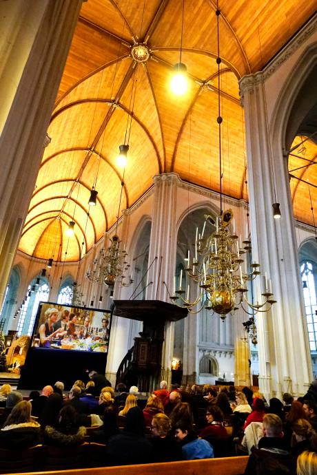 Cultuur kan veel beter in Nijmegen: meer geld, marketing en beeldende kunst is nodig