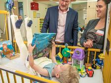 Veldhuis Adviesgroep wint 20ste Linneausprijs