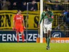 Rampseizoen PSV compleet na nieuwe afgang in bekertoernooi