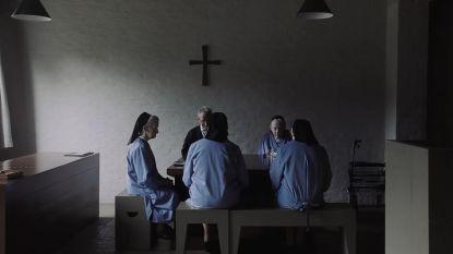 Docu over Roosenbergabdij geselecteerd  voor Canadees filmfestival