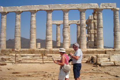 Griekenland ontving recordaantal toeristen in 2017
