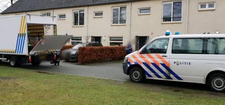 Persoon aangehouden na ontmanteling hennepkwekerij in Hengelo