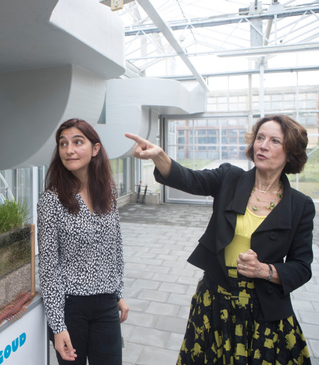Internationale lof voor NIOO-KNAW in Wageningen
