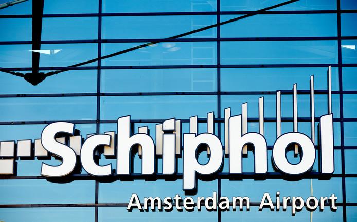 2015-08-02 00:00:00 SCHIPHOL - Luchthaven Schiphol Amsterdam Airport. ANP MARTIJN BEEKMAN