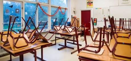 Kwart basisscholen vandaag dicht door staking van leerkrachten