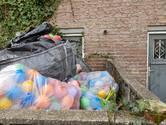 Ballenbak in de Heuvel: de meest vreemde zaken duiken op uit sloophuizen in Breda