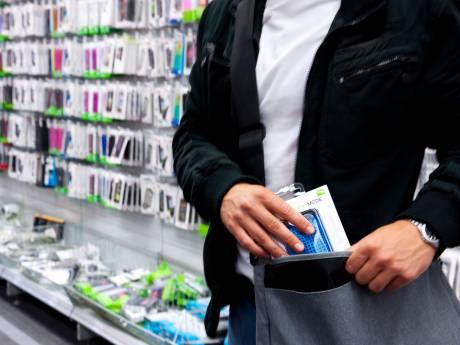 Dieven teisteren Nederlandse winkeliers: 1,8 miljard verlies