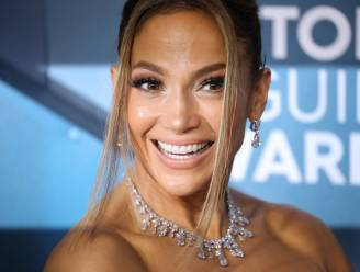 """Jennifer Lopez is puur natuur: """"Ik heb nog nooit Botox gebruikt"""""""