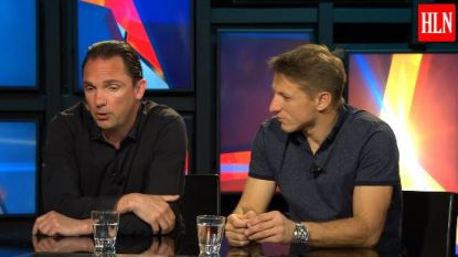 """Centrale gast Dimitri de Condé in VISTA!: """"Stilaan denken we dat Genk de titel verdient"""""""