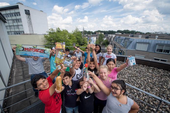 Talenta is in Almelo erg succesvol, zowel tijdens het schooljaar als in de zomerperiode.