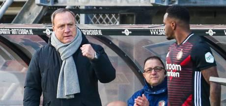 PEC Zwolle geen tussendoortje voor Feyenoord: 'Over Ajax praten we niet'