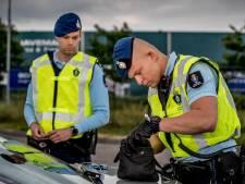 Frans drietal in Roosendaal opgepakt met 23.000 euro verstopt in onderbroek en auto
