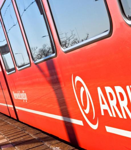 Treinverkeer Apeldoorn - Klarenbeek weer gestremd