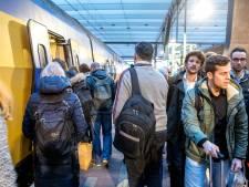 Nederlands spoor loopt sneller vol dan gedacht, kabinet wil meer investeren