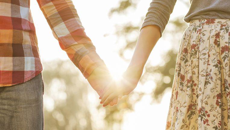 Echte Liefde Zit Niet In Grote Romantische Gevoelens Wel In