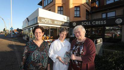 Hotel-restaurant Soll Cress beloond voor inzet voor diabetespatiënten