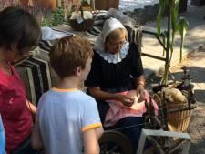 Nieuw op Effe noar Geffe: militaire voertuigen en oldtimers