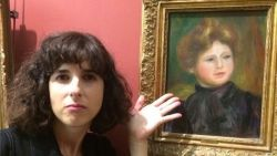 Was Renoir een geile seksist die niet kon schilderen? Er is tot op vandaag discussie over