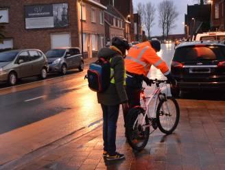 1 op 5 fietsers rijdt rond met verkeersonveilige fiets