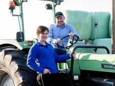 'Ons bedrijf neemt meer stikstof op dan onze koeien uitstoten'