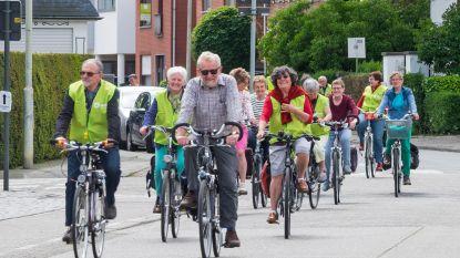 'Land van Playsantiën' organiseert vier tochten voor fietsende fijnproevers