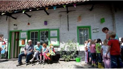 """Petitie tegen verhuis kinderboerderij Van Clé meteen succes: """"Het zit heel diep"""""""