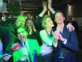 Exitpoll: Leefbaar Rotterdam viert feest