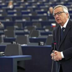 Nederlanders willen lekker in de EU blijven