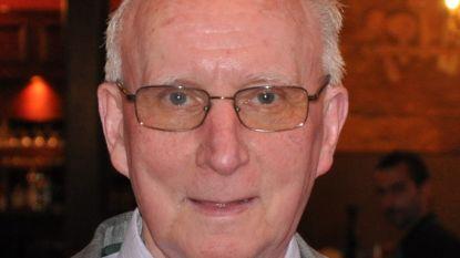 """Slager Norbert (84) overleden aan coronavirus na besmetting in rusthuis Huize Sint-Jozef: """"Ik had gehoopt dat hij mama ooit nog zou terugzien"""""""