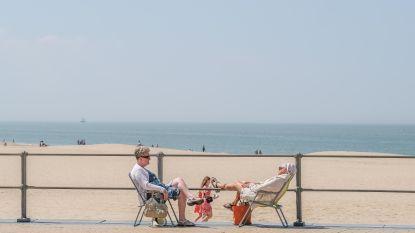 Een Belg op de drie kiest voor vakantie in eigen land