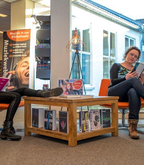 Bibliotheken Helmond-Peel per 24 augustus langer open