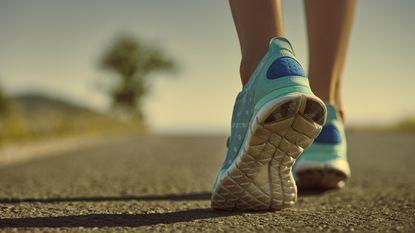 Hoera! Wandelen verbrandt meer calorieën dan je denkt