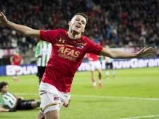 KNVB-beker: PEC Zwolle treft AZ op dinsdagavond