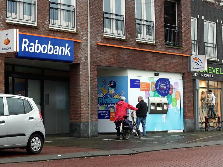 Bankrovers Oudenbosch manipuleerden beveiligingscamera's om uit beeld te blijven