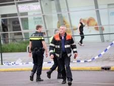 Eindhoven Airport ontsnapt aan ramp