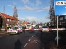 Kleuter (6) gewond naar ziekenhuis na aanrijding op zebrapad in Rijssen
