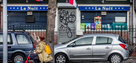 Politie zoekt getuigen overval nachtwinkel La Nuit