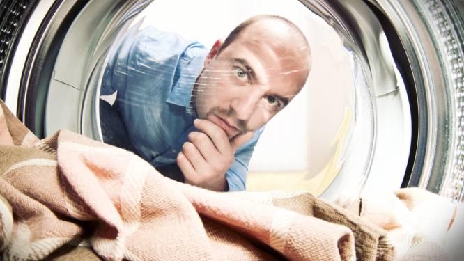 Met deze tips moet je je wasmachine niet elke vijf jaar vervangen