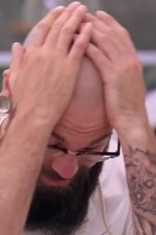 """""""Vous me stressez, ça me saoule"""", Florian du """"Meilleur Pâtissier"""" perd son calme en pleine recette"""
