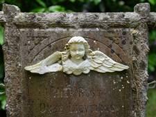 Open dagen begraafplaatsen in Enschede: 'Talrijke mooie verhalen'